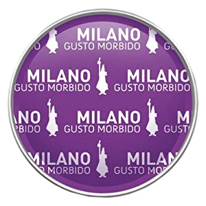 Order Bialetti Espresso Capsules Milano, 96080070/M, 16 Capsules - Bialetti