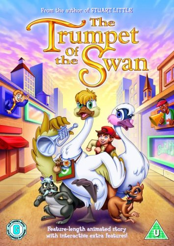 Trumpet of The Swan [UK Import]