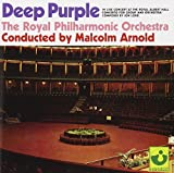 Deep Purple: Concerto for Group and Orchestra (2-CD Set) by Deep Purple (2004-05-21)