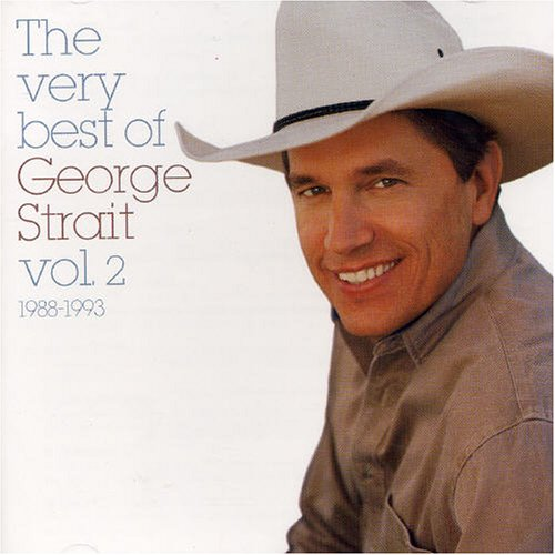 George Strait - I've Come To Expect It From You / Stranger In My Arms