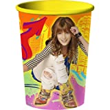 Disney Shake It Up 16 oz. Plastic Cup Party Accessory