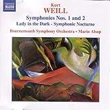 echange, troc  - symphonies n°1 & 2