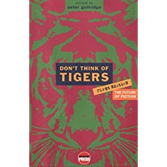 Don't Think Of Tigers, Guttridge, Peter