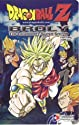 Dragon Ball Z: Broly - The Legendary Super-Saiyan (Uncut) [VHS]