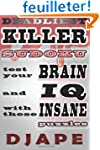 Deadliest Killer Sudoku: Test your BR...