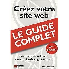 Créez votre site web   [PDF l FR] [DF]