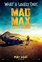 Mad Max : Fury Road [Blu-ray]