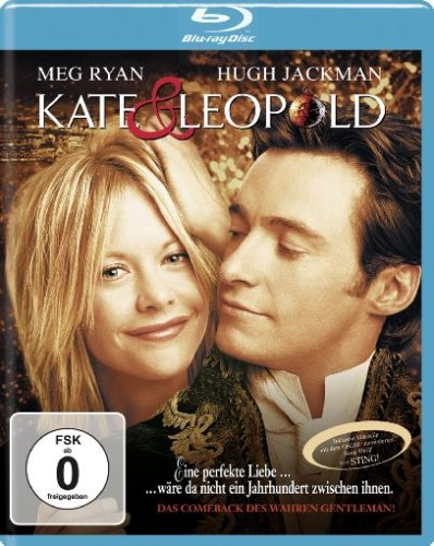 Kate & Leopold [Blu-ray]