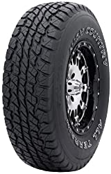 LT245/75R16 FALKEN HIGH COUNTRY A/T 6PLY OWL 2457516