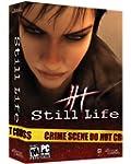 Still Life: Crime Scene Do Not Cross