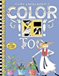 Mary Engelbreit's Color ME Too Colori...