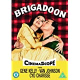 Brigadoon [DVD] [1954]by Gene Kelly