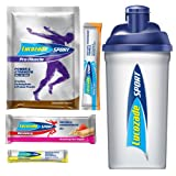 Lucozade Sport Trial Pack Combo Pack 750mlby Lucozade Sport