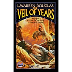 The Veil of Years by L. Warren Douglas