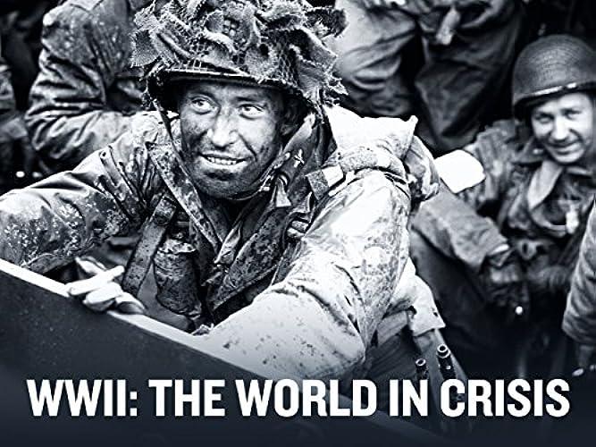 WWII in HD Season 1 Episode 26