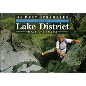 50 Best Scrambles in the Lake District