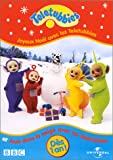 echange, troc Les Teletubbies - Spécial Noël : Joue dans la neige avec les Teletubbies / Joyeux Noël avec les Teletubbies