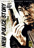 echange, troc New Police Story - Edition Collector 2 DVD [inclus le livret]