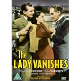 The Lady Vanishes [DVD] [1938]by Margaret Lockwood