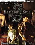 Resident Evil(R) Zero Official Strate...