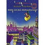 """Wohin mit dem Weihnachtsmann?von """"Doris Sutter"""""""