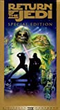 Star Wars - Episode VI  Return of the Jedi (Special Edition) [VHS] [Import]