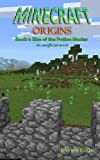 img - for Minecraft Origins book / textbook / text book