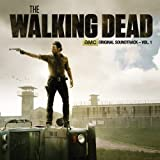 AMC's The Walking Dead Original Soundtrack - Volume 1 [VINYL] Various Artists