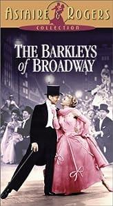 The Barkleys of Broadway [VHS]