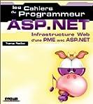 Les Cahiers du programmeur : ASP.net