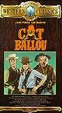 echange, troc Cat Ballou [VHS] [Import USA]