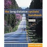 The Long Distance Cyclists' Handbookby Simon Doughty