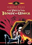 The Fall of the House of Usher [DVD] [1960]