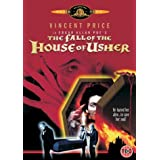 The Fall Of The House Of Usher [DVD]by Vincent Price