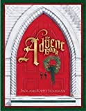 img - for The Advent Book by Stockman, Jack, Stockman, Kathy (2003) Hardcover book / textbook / text book
