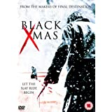 Black Christmas [DVD]by Katie Cassidy
