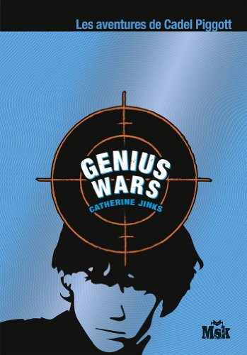 Genius Wars 51ZMOHWUt8L._