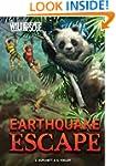 Earthquake Escape: 2 (Wild Rescue)