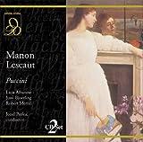 echange, troc  - Puccini : Manon Lescaut. Perlea, Bjoerling, Albanese