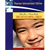 The Developing Child: Plus MyDevelopment Lab Access Cardby Helen L. Bee