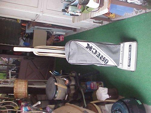 Oreck Vacuum Cleaner Belts front-232660