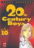 20th century boys Vol.10