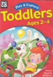Play & Explore Toddlers