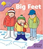 Oxford Reading Tree: Stage 1+: First Sentences: Big Feet (Oxford Reading Tree)