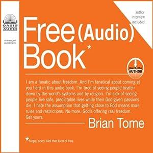 Free Book Audiobook
