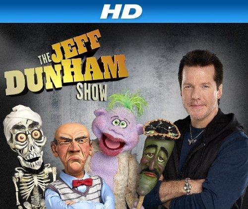 The Jeff Dunham Show 105 [Hd]