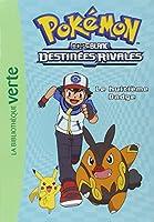 Pokémon 08 - Le huitième Badge
