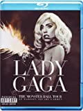Lady Gaga:Presenta Monster Bal [Blu-ray]