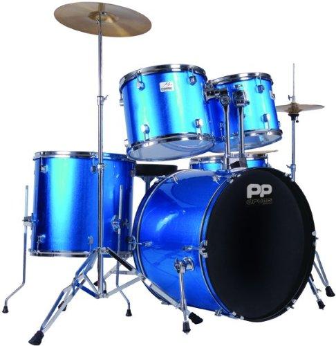 performance-percussion-5-piece-drum-kit-blue