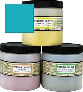 Jacquard Procion Dye Robin Egg Blue 8oz